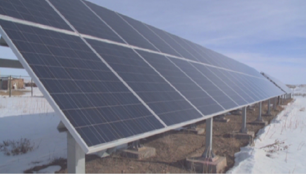 Universal Energy began construction of the second SES in Almaty region