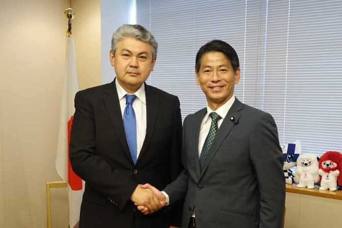 Kazakhstan - Japan: New Investment Opportunities