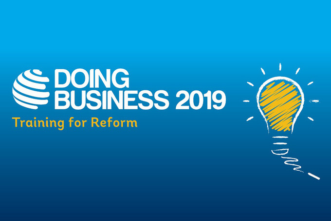 Kazakhstan has seen a remarkable rise in World Bank 2019 Doing Business index, climbing to 28th out of 190 countries