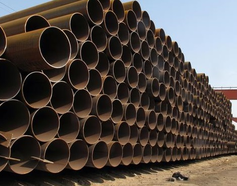 With the support of Kazakh Invest, an investment contract was signed with Asia Steel Pipe Corporation for the construction of a plant for the production of large-diameter welded steel pipes