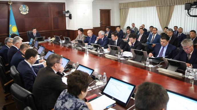 Coordination Council chaired by Prime Minister established to attract new wave of investments