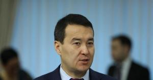 Alikhan Smailov attends opening of II China International Import Expo in Shanghai