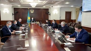In January 2020, basic sectors of Kazakhstan's economy retained their growth dynamics