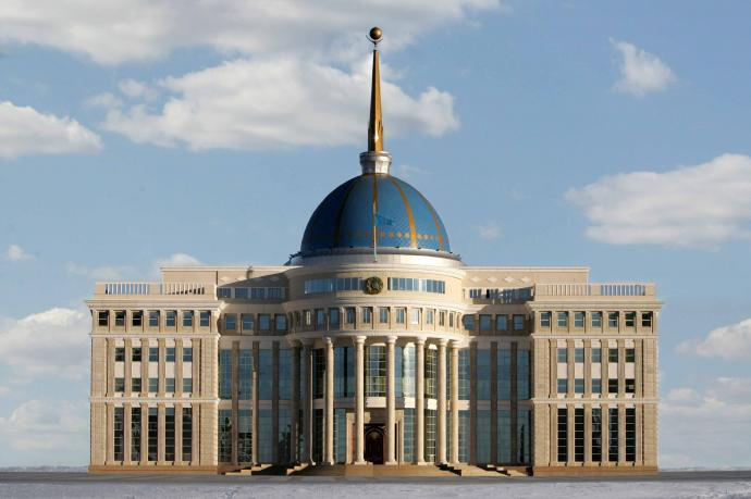 The President signed a decree on the composition of the Government of the Republic of Kazakhstan
