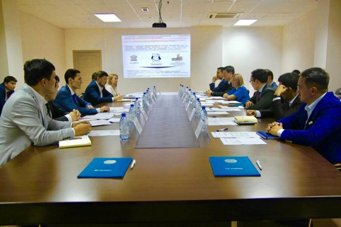 Kazakh Invest and QazIndustry discussed the investment attraction strategy in light of the new tasks imposed by the State Programme of Industrial-Innovative Development