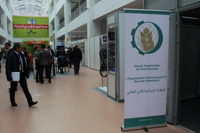 "KAZAKH INVEST offers over 20 ""niche"" projects in agriculture"