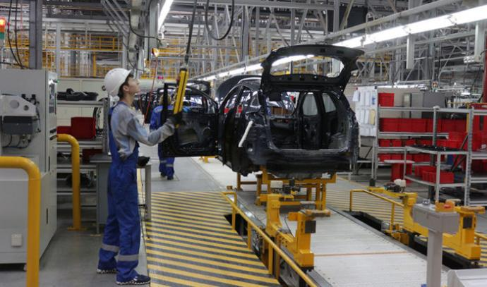 Kazakhstan Increases Export of Cars Despite Pandemic