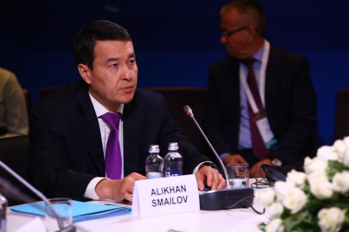 KGIR: The competition arises among investors for Kazakhstan's assets