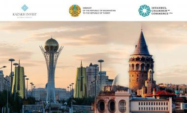 Investment and trade opportunities of Kazakhstan presented to investors in Istanbul