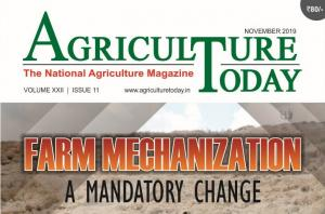 AgriCulture Today Magazine