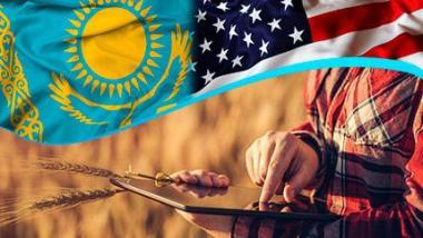 Prospects of investment cooperation with Kazakhstan discussed in the USA